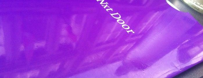 Nxt Door is one of City Guide Maastricht.