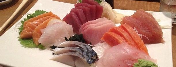 Kodama Sushi is one of 寿司.