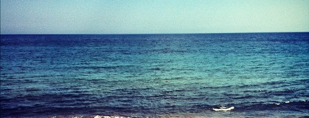 Lanzarote is one of Posti che sono piaciuti a Axel.
