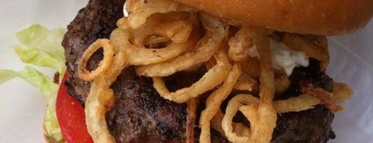 Stripburger is one of Kalifornien.