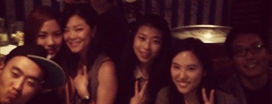 Yeo Woo Bi is one of สถานที่ที่บันทึกไว้ของ Heidi.