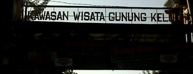 Gunung Kelud is one of Destination In Indonesia.