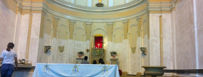 Igreja São Gonçalo Porto is one of Joao Ricardoさんのお気に入りスポット.