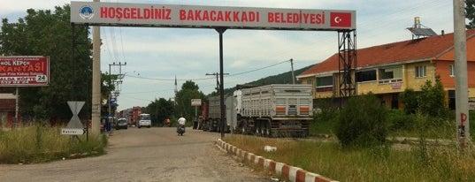 Damak Tadı is one of Kilicali'nin Beğendiği Mekanlar.
