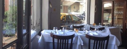 Paraje Arévalo is one of Menú degustación: los 15 mejores restaurantes.