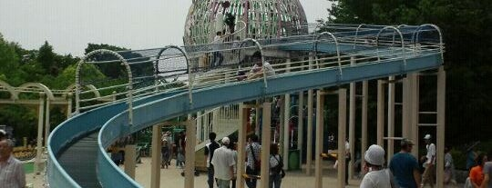 Green Center is one of Orte, die Masahiro gefallen.