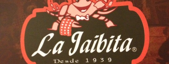 La Jaibita is one of Guillermo : понравившиеся места.