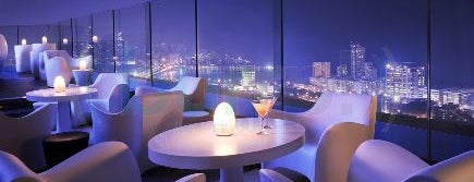 Aer Four Seasons Hotel is one of Les plus beaux rooftops !.