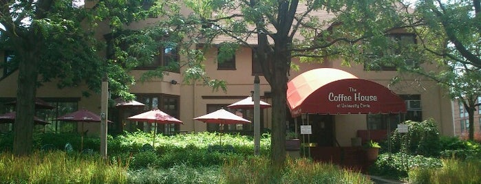 The Coffee House at University Circle is one of Cleveland.
