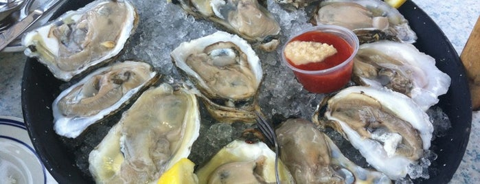 Bahrs Landing is one of Foodie NJ Shore 1.