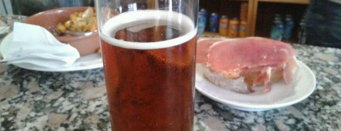 bar o toño is one of Lugares favoritos de Yago.