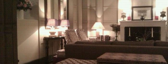 Hotel Saint Vincent is one of Posti che sono piaciuti a Jad.