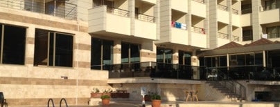 Hotel Akbulut Resort & Spa is one of Oteller.
