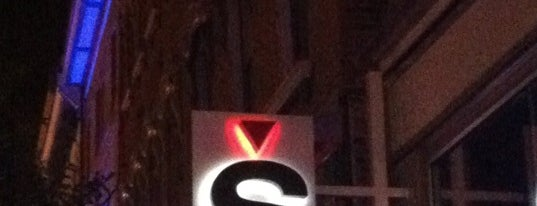 S BAR is one of Top picks for Bars.