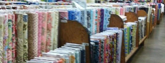 Michael Levine, Inc. is one of Fabric Stores.
