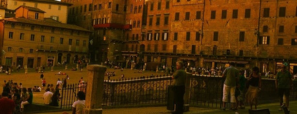 Bar il Palio is one of Italy to-do.