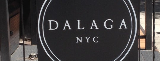 Dalaga NYC is one of Manhattan - Go Explore Your City.