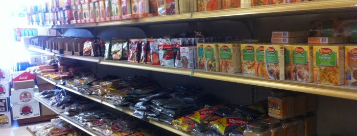 New India Sweets and Spices is one of Ethnic Grocery Stores - Los Angeles.