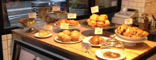 Lauretta Jean's Hand Made Pies is one of National Pie Quest.