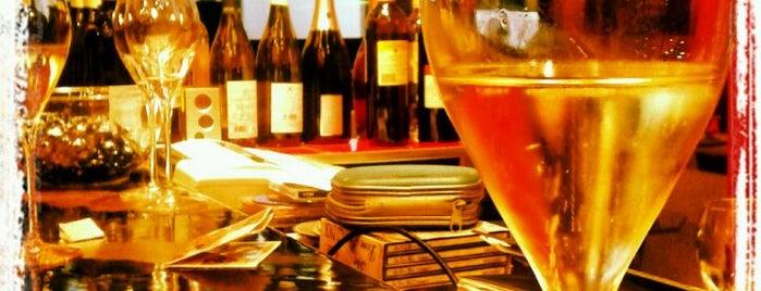 wine in love is one of Dove mangiare BENE a Milano e dintorni.