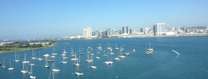 City of Coronado is one of Keeping It Local:  10 Must See Places in SD.