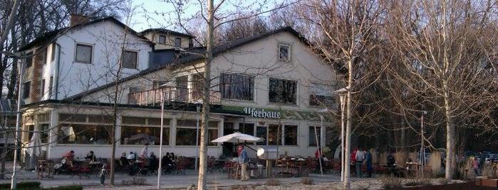 Uferhaus is one of Karl : понравившиеся места.