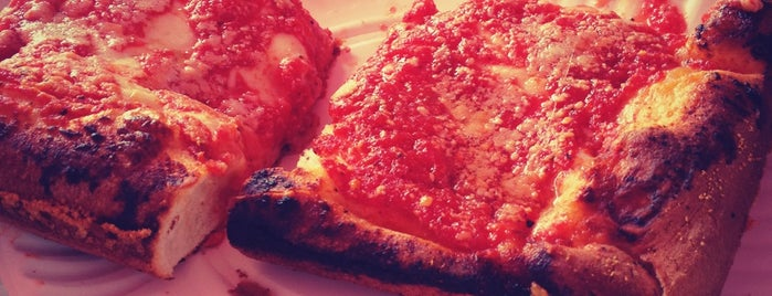 L&B Spumoni Gardens is one of Spring/Summer 2015!.