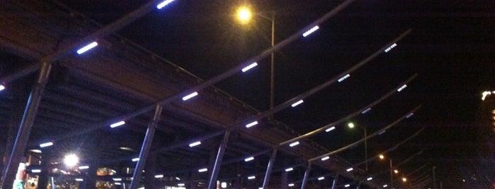 Brontosaurus Bridge is one of Austin [Attractions]: Been Here.