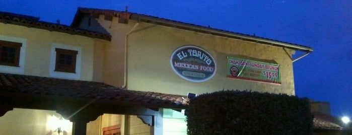 El Torito is one of Best of Monterey.