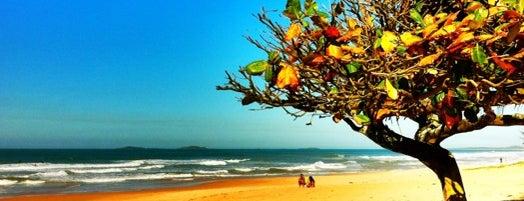 Praia D'Ulé is one of Lugares guardados de Simone.