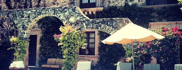 Belmond Casa de Sierra Nevada is one of Belmond Hotels List.