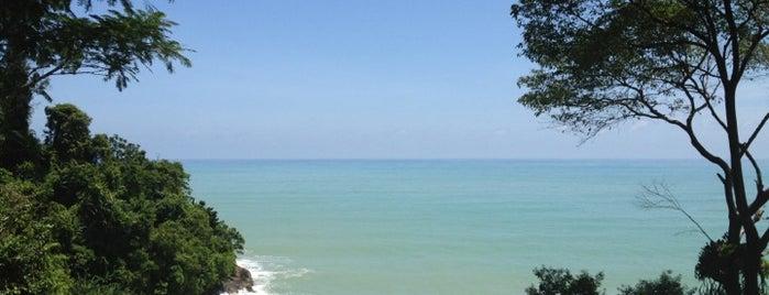 Khao Lak Lamru National Park is one of Trips / Thailand.