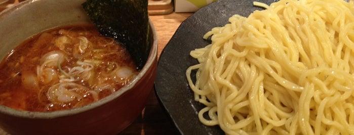 つけ麺屋 やすべえ 下北沢店 is one of Favorite Food.