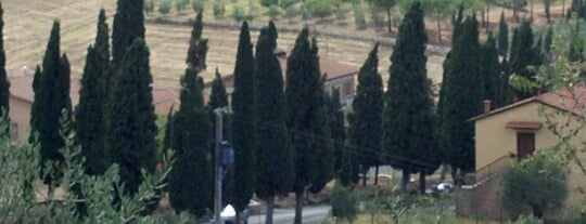 Osteria La Porta is one of Mangiare.