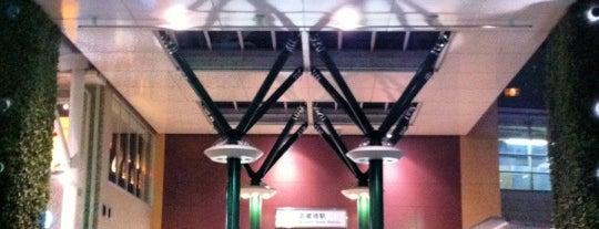 Musashi-Sakai Station is one of JR 미나미간토지방역 (JR 南関東地方の駅).
