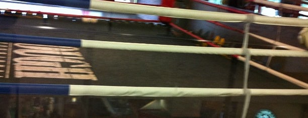 Rough Muay Thai Academy @River Valley Road is one of Singapore: business while travelling part 3.
