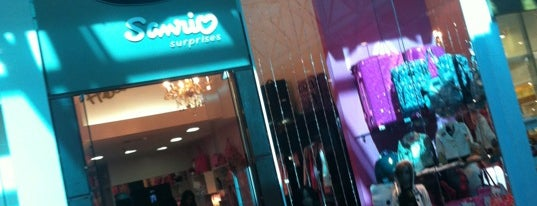 Sanrio Surprises is one of Shopping Neumarkt.