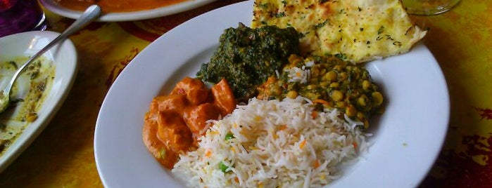 Aslam S Rasoi Is One Of The 15 Best Indian Restaurants In San Francisco