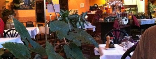 Cheng's Oriental Restaurant is one of VA & DC.