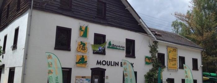 Moulin Bock is one of Posti che sono piaciuti a Dirk.
