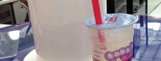 The 15 Best Places for Milk Tea in Dubai
