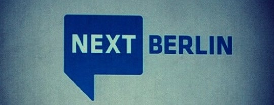 NEXT Berlin 2012 is one of Media and Tech Conferences 2012.