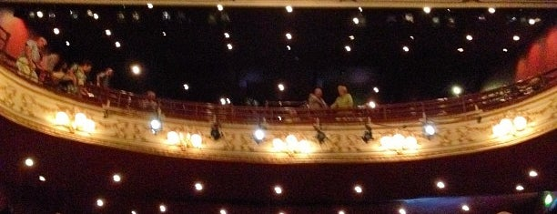 Lyceum Theatre is one of Lars's Liked Places.