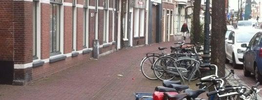 Uitvaart Zorgcentrum Leiden is one of All-time favorites in Netherlands.