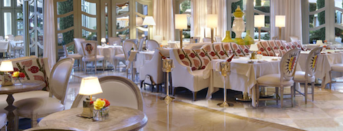 Wynn Las Vegas is one of Las Vegas Dining.