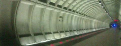 Wheaton Metro Station is one of Locais curtidos por Joao.