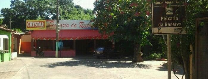 Peixaria da Reserva is one of Joao Ricardo : понравившиеся места.