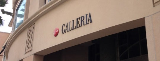 DFS Galleria is one of Hawaii Omiyage.