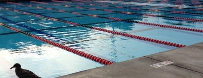 Coggan Family Aquatic Complex is one of USA San Diego.