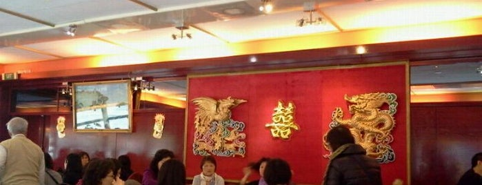 Ming Dynasty is one of Newbie in Den Haag.